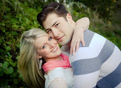 Jake & Samantha