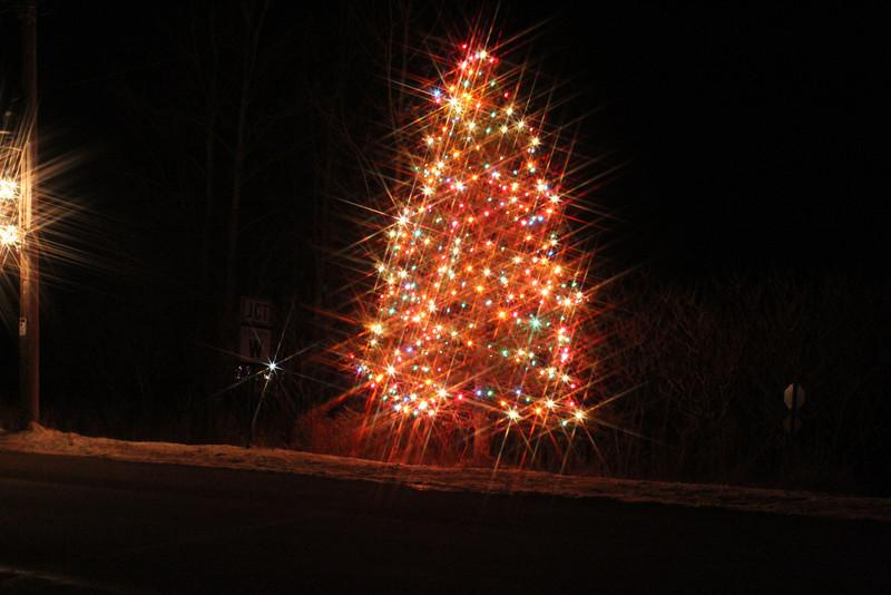 Presque Isle Christmas