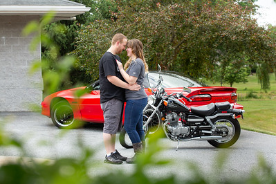 Emily & Ethan Engagement