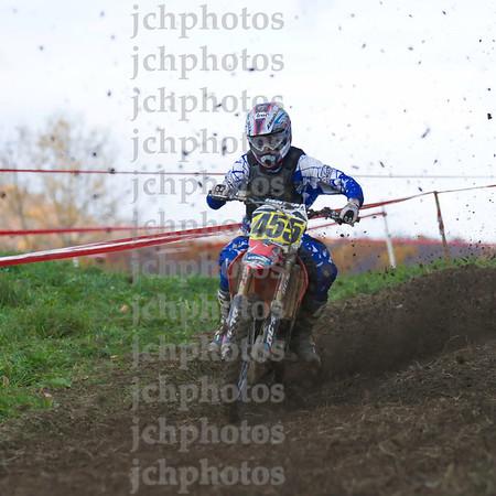 Heat 10 JDay MSR Mohawk GP Rd. 14 2012
