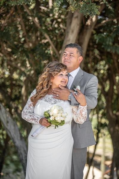 Emilio & Michelle