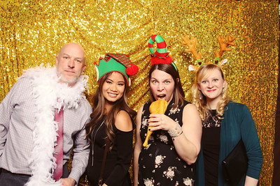 Law Society Holiday Party 2018