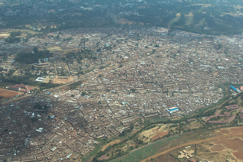 and of a part of Nairobi
