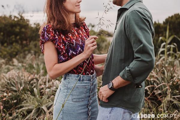 JOANA + JOÃO SESSÃO