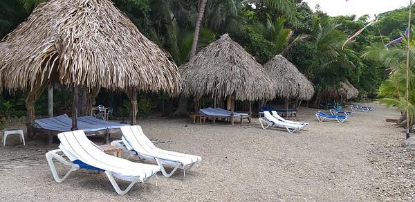 Caletas Beach