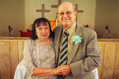 Wanda & Carless Are Married