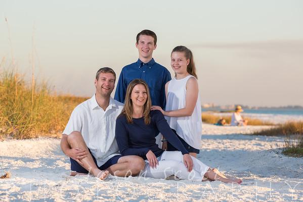 Shockites Family