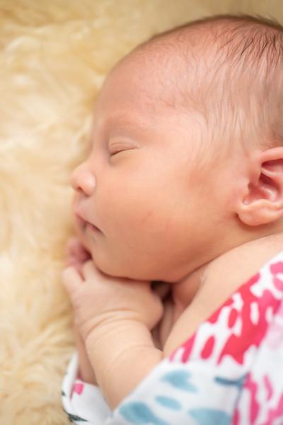 Emmalin - Newborn Session