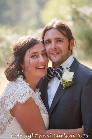 Sara and Jay's Wedding