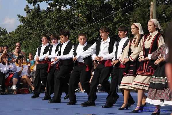 2012 Greek Fest