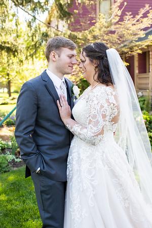 Orahood -Starr Wedding May 2019