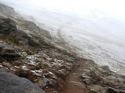Mt. Massive 9-8-2006