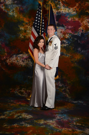 Enlisted Sub Ball 2012 1830 to 1900