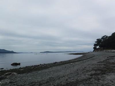 Sucia Island June 2017