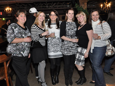 2010 LBD  Holiday Party