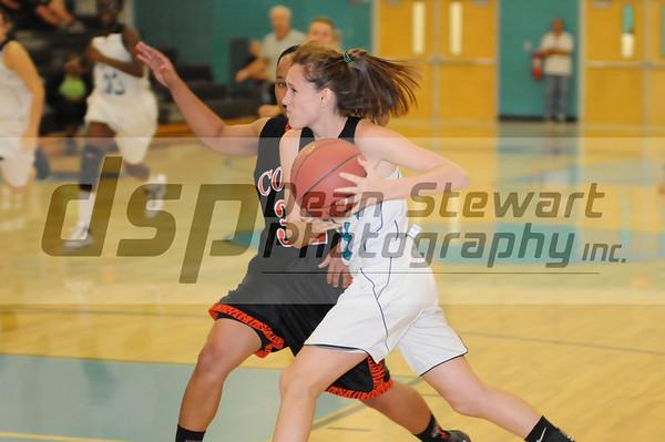 Bayside Girls Basketball