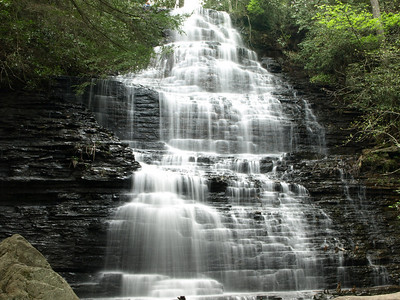 Benton Falls