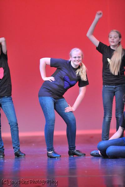 Recital 3 - Dance 17