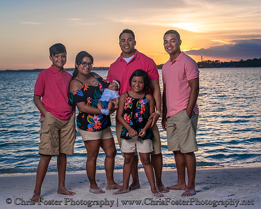 Ladore Family Portraits