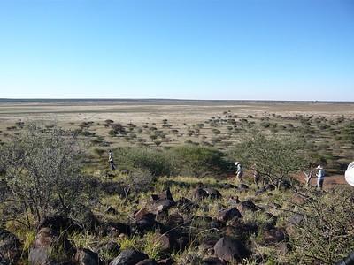 Day 12, 17th November. Kimberley (Marrick Safari)