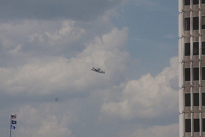Thunder Over Louisville 2010