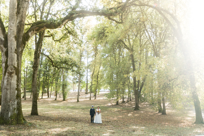 Josi & Chayse Wedding