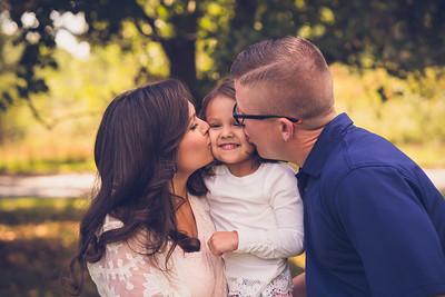 Valadez & Leavitt Family