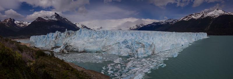 Patagonian trip 2014, Impressions