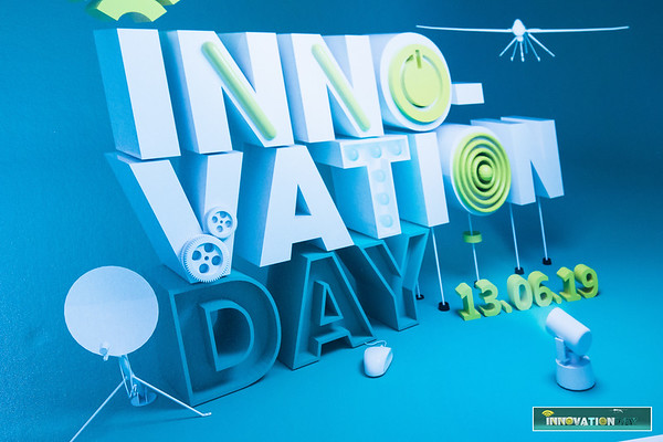Unilin Radar Flooring ROW IS - Innovation Day 2019