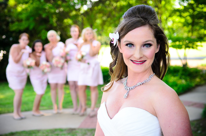 Brasher - Eads Wedding