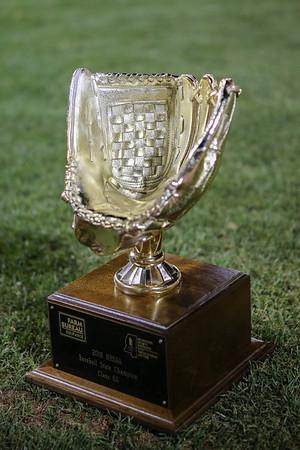 Baseball State Championship 5-19-2016 George County
