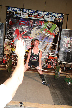 Ultimate Powerlifting Deadlift