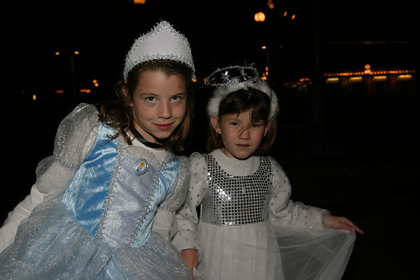 Halloween at D-Land
