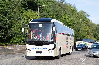Lochs & Glens