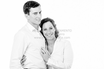 Teresa e Nuno