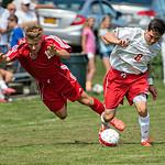 Syracuse- Section 3 Boys Soccer 2014