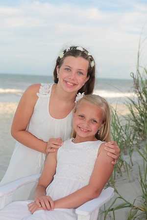 North Myrtle Beach Portraits