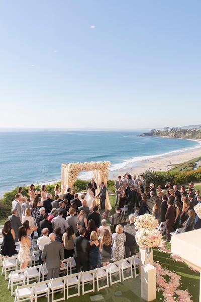 Caitlin & Andrew: Ceremony