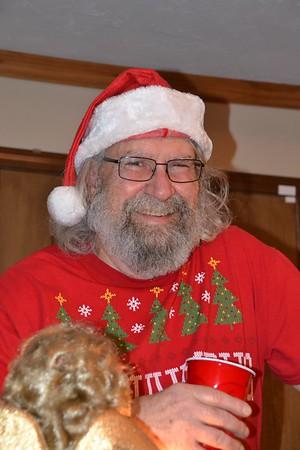 2018-12 Dirty Santa