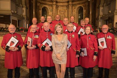 5/12/19 - Age UK's Love Christmas carol concert