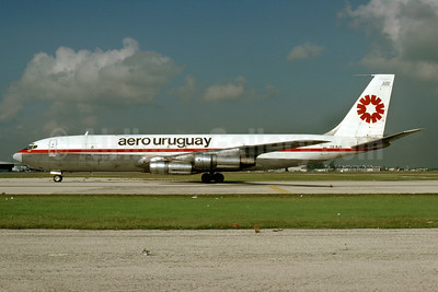 Aero Uruguay