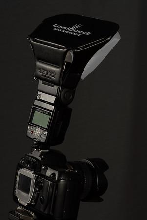SB-800 Lighting Options