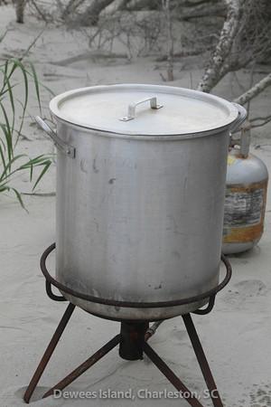 Van Kinnett Lowcountry Boil