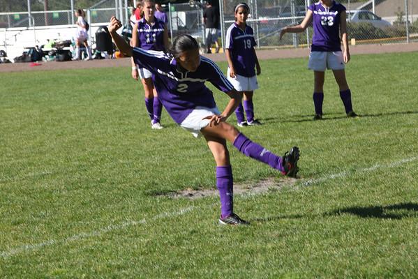 2009-09-22 IHS Girls C Soccer vs Skyline