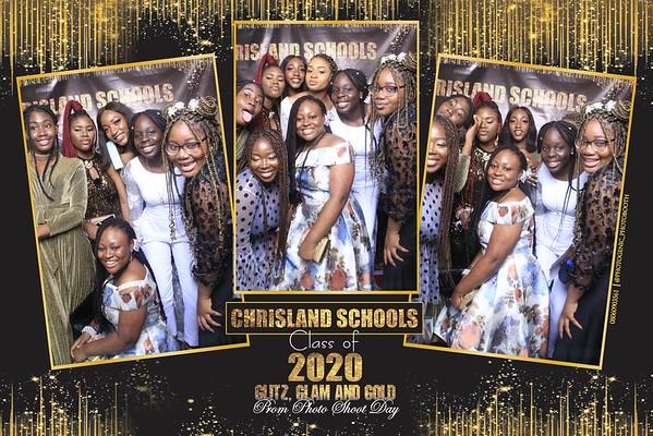 Chrisland Grad 2020