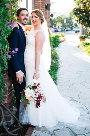 Autumn & Brandon's Wedding