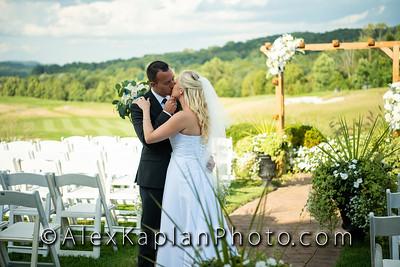 Wedding Photography Outtakes at The Ballyowen Golf Club in Hamburg, NJ By Alex Kaplan