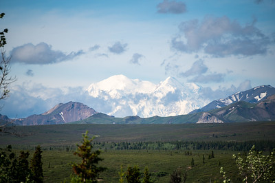 To Fairbanks (June 23)