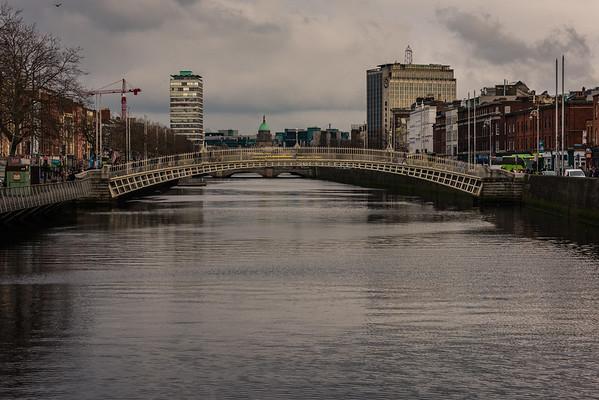 Dublin February 2017