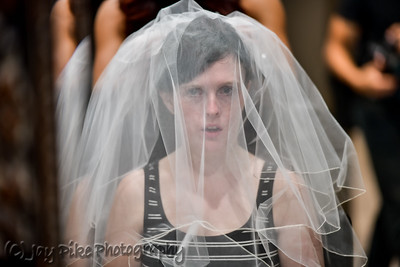 August 10, 2018 - Jennifer and Nick Varilone Wedding